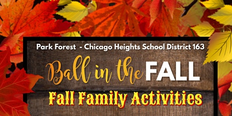 At-Home Activities Ball in the Fall tickets