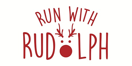 3rd Annual Run with Rudolph 5K run/walk tickets