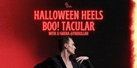 "Heels Bootacular w/ JJ ""The KIllah"" | Rae Studios"