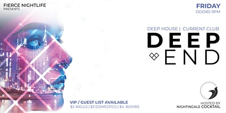 Deep End tickets