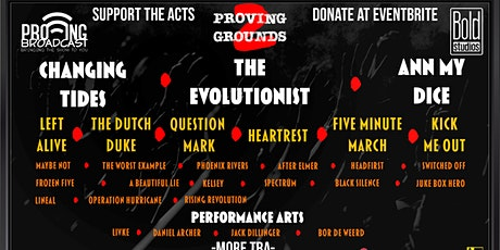 Proving Grounds: The Lowlands of the Corona-age tickets