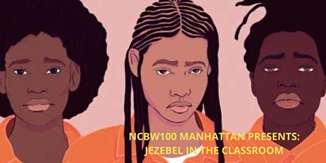 JEZEBEL IN THE CLASSROOM tickets