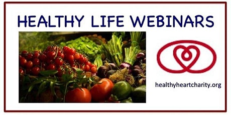 Healthy Life Day: how to reduce cardiovascular risk tickets