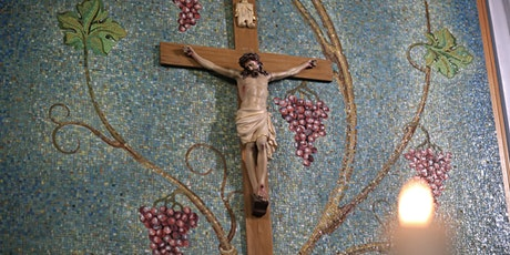 10AM - Sunday Mass, November 1 - Immaculate Conception Church (Colton) tickets