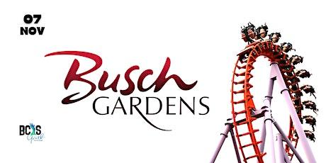 Busch Gardens Tampa Bay Field Trip tickets