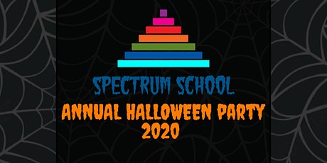 2020 KIDS HALLOWEEN PARTY tickets