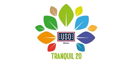 USO Tickets for Troops: Tranquil 20