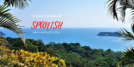 SPANISH Classes - INTERMEDIATE - Learn Spanish this Fall tickets