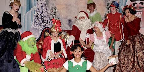 Lancaster Holiday Extravaganza tickets