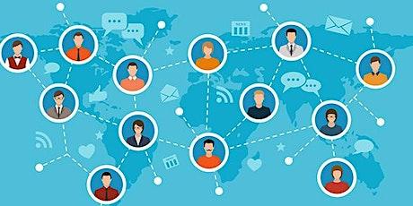 Innovation Talks & Panel on CivTech tickets