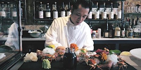 Grand Sushi Omakase by Chef Macku tickets