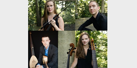 Musicivic Baroque (Wed, 7:30 PM) tickets