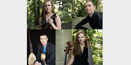 Musicivic Baroque (Fri, 7:30 PM) tickets