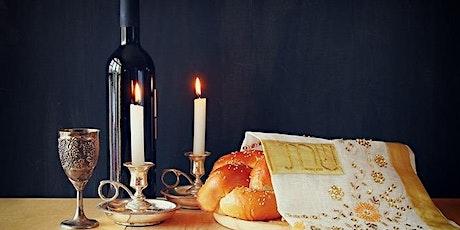 Kabbalat Shabbat tickets