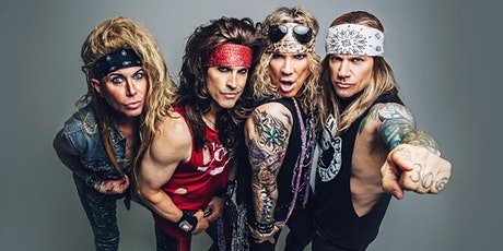 STEEL PANTHER - Fort Myers tickets