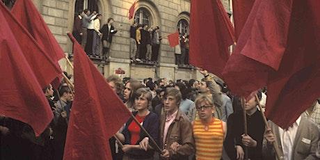 Mai 68 au Quartier Latin billets