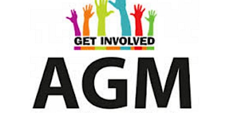 AGM & Special Guest Speaker tickets