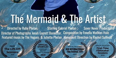 The Mermaid & The Artist Premiere tickets