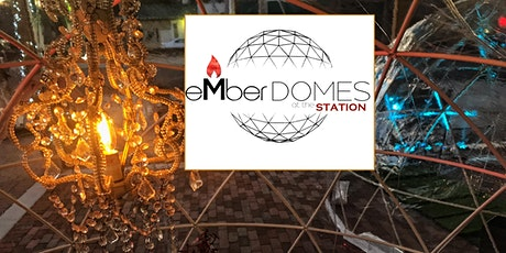 eMberDOME RESERVATIONS -  Nov. 19 - March 13 tickets
