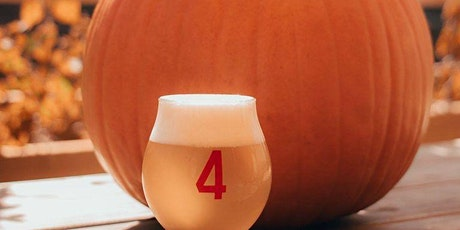 PINTS AND PUMPKINS~ In the Taproom tickets