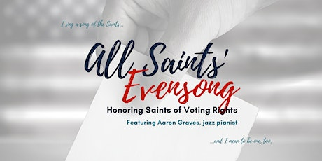 All Saints' Evensong tickets