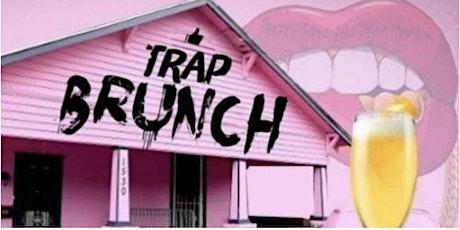 Trap Brunch tickets