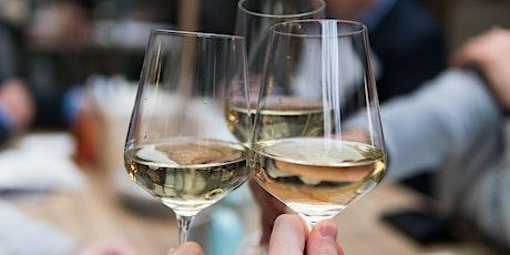Powdered Wigs Wine Club - Italian Wines tickets