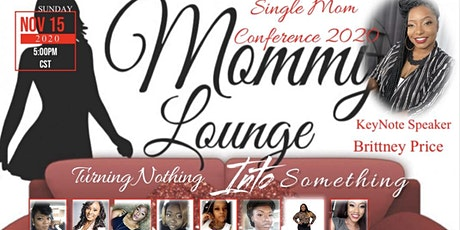 Single Mom Conference 2020 tickets