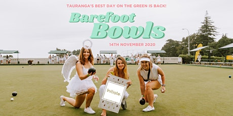 Barefoot Bowls tickets
