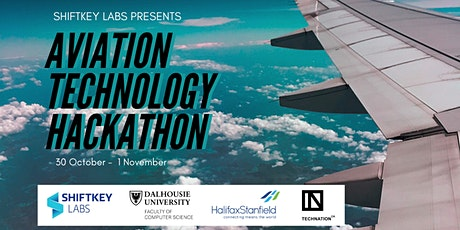 Aviation Technology Hackathon tickets
