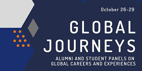 Global Journeys: Global Experiences on Grounds tickets