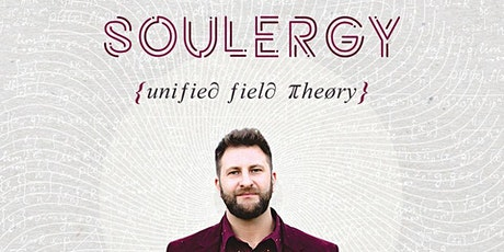 Soulergy tickets