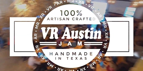 VR Austin Jam 2020: Jam From Home Edition tickets