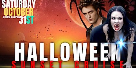 Halloween Sunset tickets