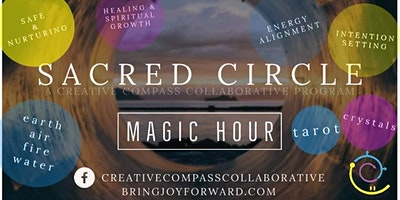 Magic Hour – Sacred Circle Series
