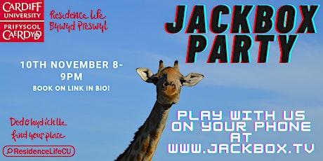 Jackbox Party! tickets