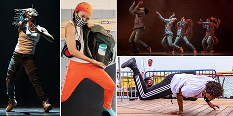 The Last First: Professional Dancemaking in 2020 Chicago tickets