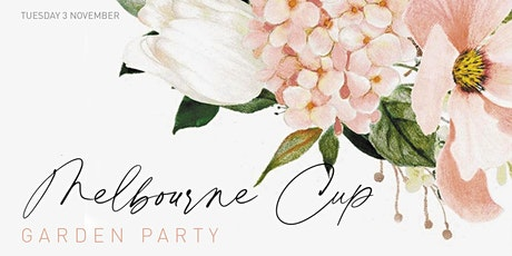 Melbourne Cup Garden Party tickets