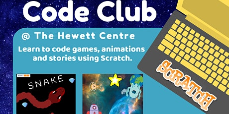 Code Club @ The Hewett Centre Light Regional Council Library Service