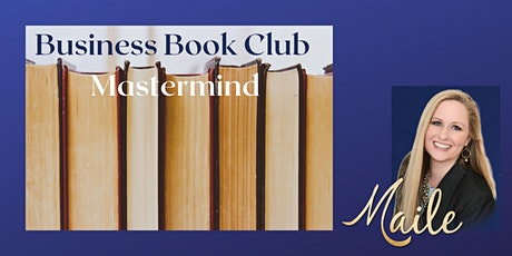 Business Book Club Mastermind tickets