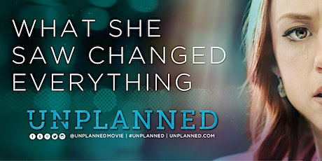 "Free Screening Of ""Unplanned"" - Stars & Stripes Drive-In, Lubbock TX tickets"