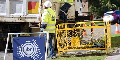 Understanding the nbn @ Cove Civic Centre tickets