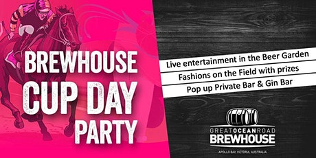 Brewhouse Cup Party tickets