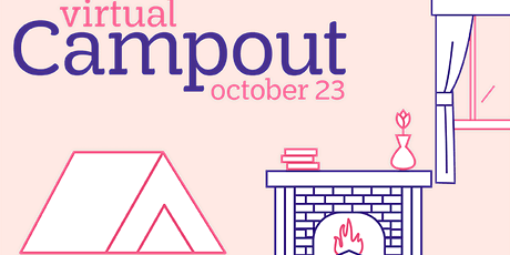 Girl Scout Virtual Campout tickets