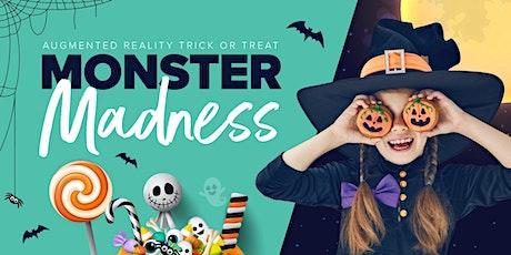 Halloween Trick or Treat Hunt 2020 tickets