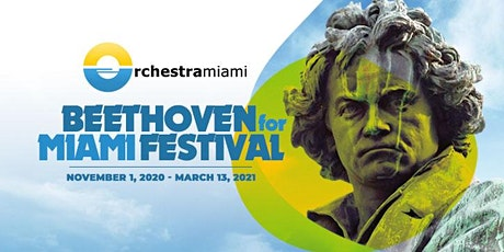 Beethoven for Miami Festival- Chamber Music Concert #3 tickets