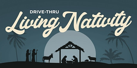 Drive-Thru Living Nativity tickets