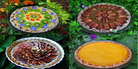 Palate-Pleasing Pies, Please! tickets