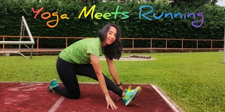 Yoga Meets Running tickets