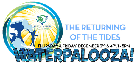 WaterPalooza! tickets